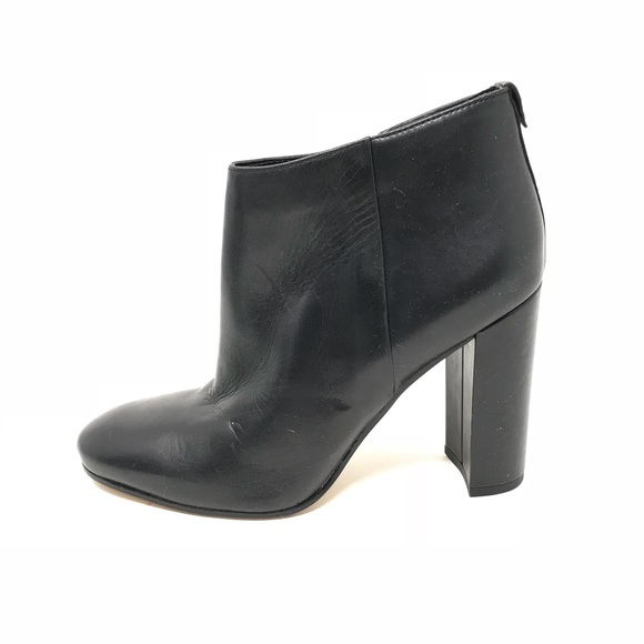 f9e961965 Sam Edelman Cambell Ankle Boots Black Leather 7.5.  M 5bd20b0d035cf1bea942718b